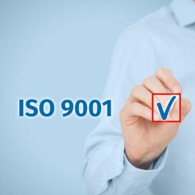 Norma NBR ISO 9001:2015 requisitos e interpretação
