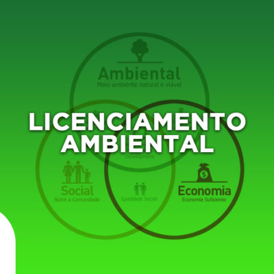 Curso On-line – Licenciamento Ambiental