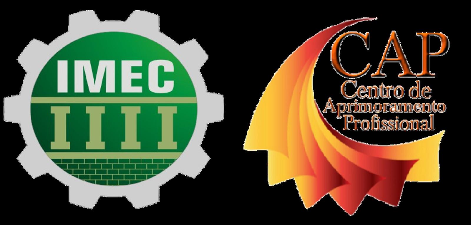 CAP – A plataforma de Cursos do IMEC